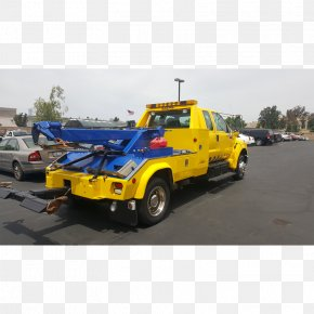 Car - Tow Truck Car Motor Vehicle Transport PNG