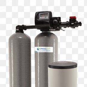 Water - Water Softening Hard Water Water Treatment Water Supply PNG