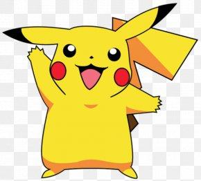 Pokemon Birthday Cliparts - Pikachu Ash Ketchum Pokxe9mon Clip Art PNG