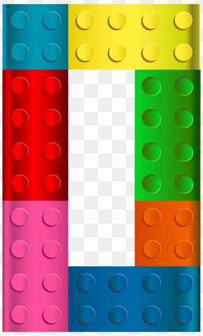 Lego Number Zero Transparent Clip Art Image - Lego Minifigure Toy Block Clip Art PNG