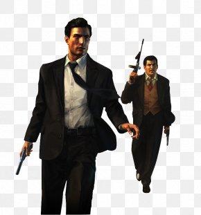 Mafia Wars - Mafia II Video Game MLA Style Manual PNG