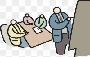 Meeting People - Manual De Recursos Humanos Human Resource Management Meeting Communication PNG