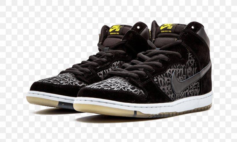 Nike Free Skate Shoe Nike Dunk Sneakers, PNG, 1000x600px