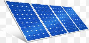 Panel - Solar Panels Solar Power Solar Energy Photovoltaic System Photovoltaic Power Station PNG