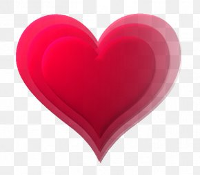 Valentine's Day - Valentine's Day Magenta PNG