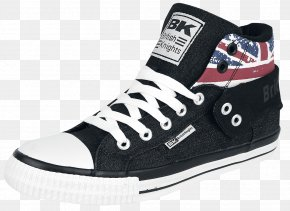 United Kingdom - United Kingdom Sneakers Chuck Taylor All-Stars British Knights Shoe PNG