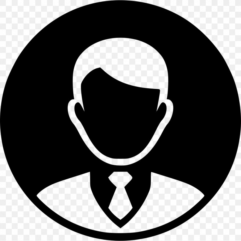 Avatar Male User Profile Png 980x982px Avatar Black Black And White Brand Email Download Free