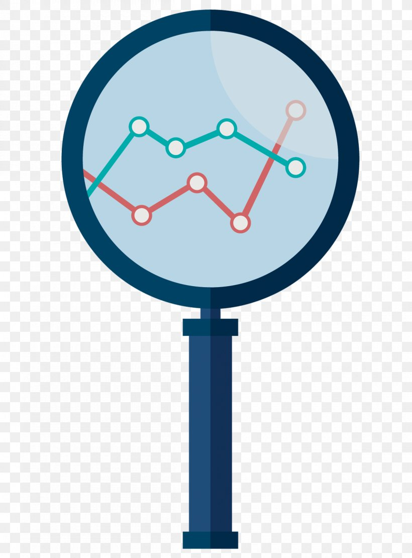 Euclidean Vector Magnifying Glass Chart, PNG, 1200x1625px, Magnifying Glass, Artworks, Blue, Chart, Computer Graphics Download Free