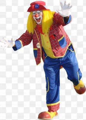 Circus Joker - Joker International Clown Hall Of Fame Circus Clown PNG