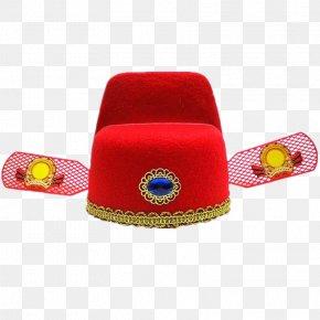 Groom Hat - U5b98u5e3d Hat Taobao Ming Official Headwear Clothing PNG