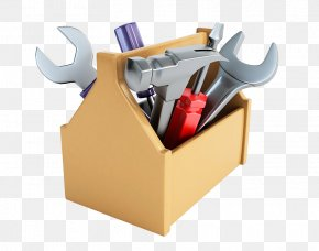 Toolbox Picture - Toolbox Icon PNG