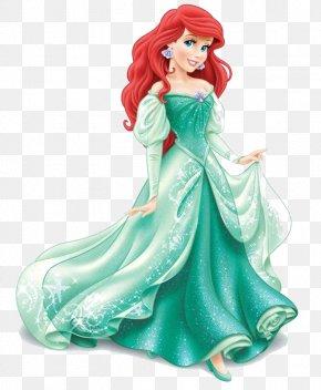 Princess Transparent - Ariel Belle Snow White Fa Mulan Princess Aurora PNG