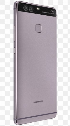 Dual-SIM 华为 Huawei P9 LiteSmartphone - Feature Phone Huawei P9 PNG