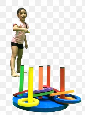 Toss - Physical Education Ring Toss Flying Discs Game Playground PNG