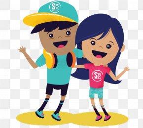 Child - Child Sunshine Day Camp Clip Art PNG