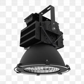 Light - Light-emitting Diode Lighting LED Street Light Floodlight PNG