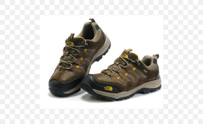 official photos great deals superior quality The North Face Shoe Sneakers Vibram Hiking Boot, PNG, 500x500px ...
