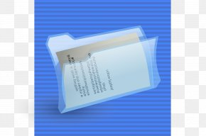 Binder - Directory Clip Art PNG