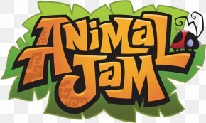 Discount - National Geographic Animal Jam Logo National Geographic Society Duke Lemur Center Video Game PNG