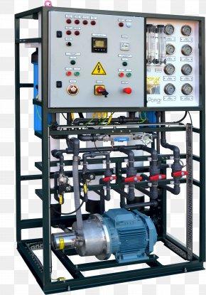 Water - Watermaker Reverse Osmosis Machine Fresh Water PNG