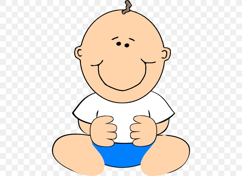 Infant Boy Child Clip Art, PNG, 468x598px, Infant, Area, Artwork, Boy, Cheek Download Free