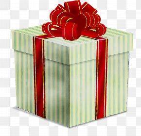 Gift Ribbon Clip Art Box PNG