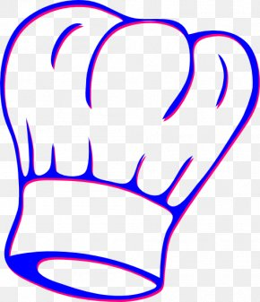Cartoon Chefs Hat - Cooking Chef Food Clip Art PNG