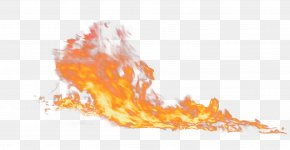 Creative Flame - Light Flame PNG