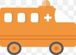 Ambulance Truck - Ambulance Medicine Breathing Suction Patient PNG
