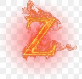 Flame Letter - Light Flame Combustion Fire PNG