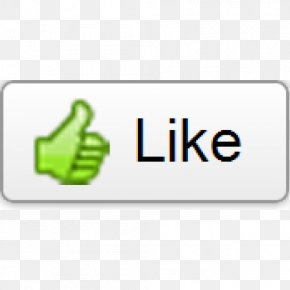 Image Youtube Like - YouTube Facebook Like Button PNG