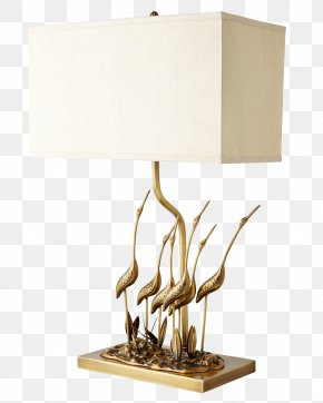 Wall Lamp Material - Lamp Download Computer File PNG