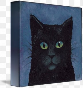 Cat Dish Mat - Korat Domestic Short-haired Cat Whiskers Felicia Hardy In Falling Snow PNG