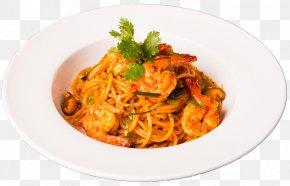 Lovely Prawn - Italian Cuisine Tom Yum Cuisine Of Hawaii Food Restaurant PNG