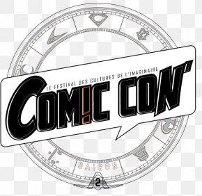 Clock - Logo Brand San Diego Comic-Con Organization PNG