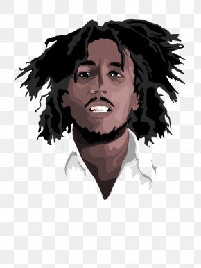 Bob Marley - One Love: The Very Best Of Bob Marley & The Wailers Nine Mile PNG