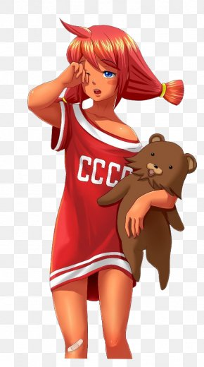 Everlasting Summer Visual Novel Video Game Soviet Games PNG
