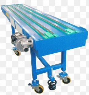 Chain - Machine Conveyor Belt Chain Conveyor Conveyor System PNG