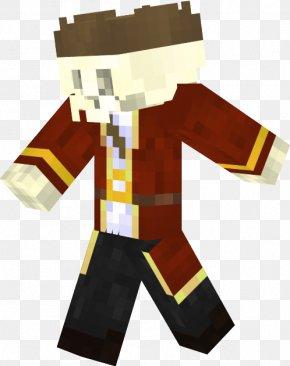 Minecraft Skeleton - Minecraft: Pocket Edition Skeleton Piracy Mod PNG