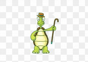 Turtle Herald - Turtle Graphics PNG