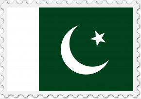 Pakistan - Flag Of Pakistan National Flag Pakistanis PNG