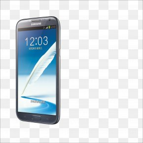 Samsung - Samsung Galaxy Note Android LTE Smartphone PNG