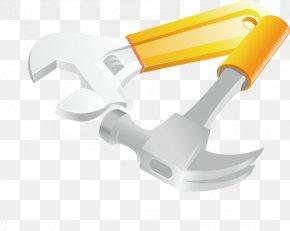 Vector Repair Tools - Tool Hammer PNG