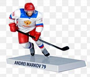 Hockey - Russian National Ice Hockey Team 2016 World Cup Of Hockey National Hockey League Figurine PNG