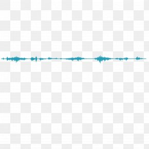 Dynamic Sound Waves - Sound Acoustic Wave Euclidean Vector PNG