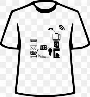 T Shirt Design - T-shirt Clip Art PNG