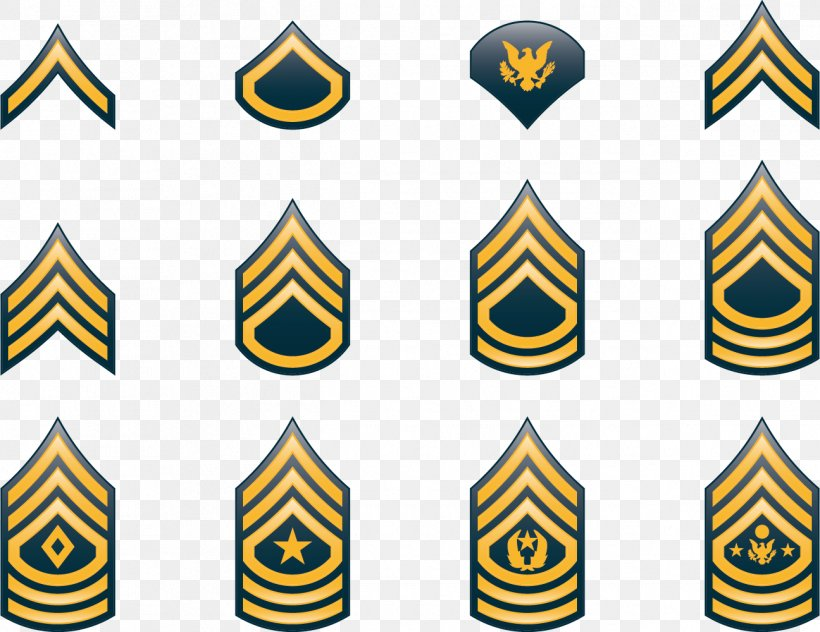 Military Rank United States Army Enlisted Rank Insignia Sergeant, PNG, 1296x1000px, Military Rank, Area, Army, Army Officer, Enlisted Rank Download Free