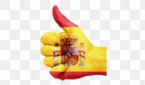 Flag Of Spain - Flag Of Spain Spanish Civil War Vocabulary PNG