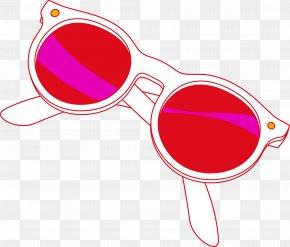 Glasses - Goggles Sunglasses Clip Art Image PNG