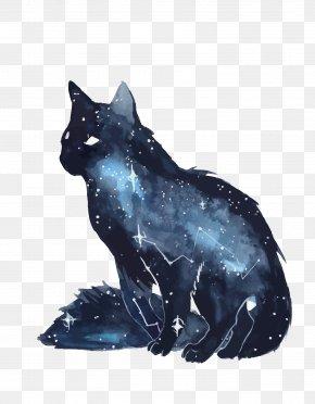 Vector Sky Cats - Munchkin Cat Kitten Dog Puppy Tiger PNG
